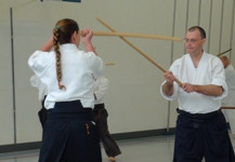 Bokken – Suburi Stage, September 13
